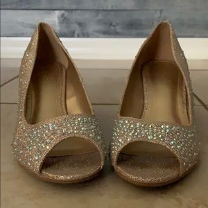 Dream Pairs Fairy Princess Wedge Heels Gorgeous